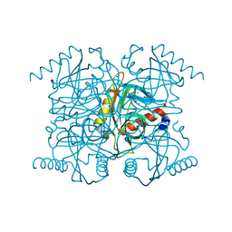 Molmil generated image of 2au6