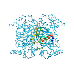 Molmil generated image of 2au9