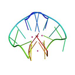 Molmil generated image of 2avj