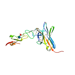 Molmil generated image of 2aw2