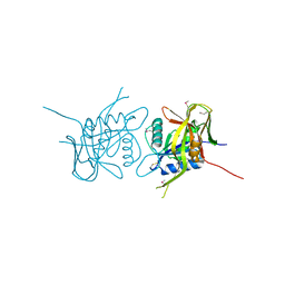 Molmil generated image of 2axo