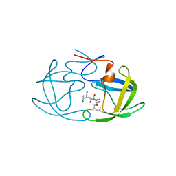 Molmil generated image of 2az9