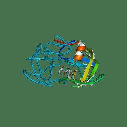 Molmil generated image of 2azb