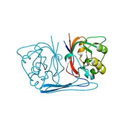 Molmil generated image of 2b0a