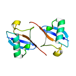 Molmil generated image of 2bgf