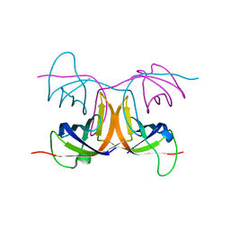 Molmil generated image of 2bh8