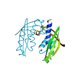 Molmil generated image of 2bhm