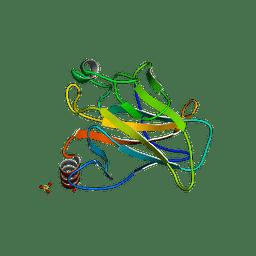 Molmil generated image of 2bim