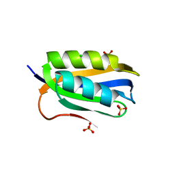 Molmil generated image of 2bje