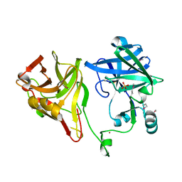 Molmil generated image of 2bjr