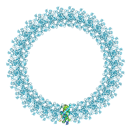 Molmil generated image of 2bk2