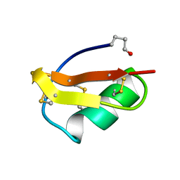 Molmil generated image of 2bmt