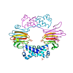 Molmil generated image of 2bnm