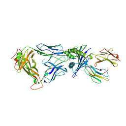Molmil generated image of 2bnr