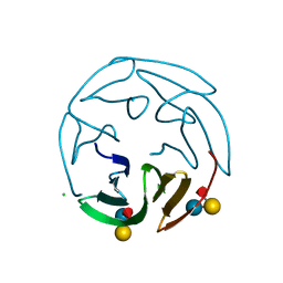 Molmil generated image of 2bs5