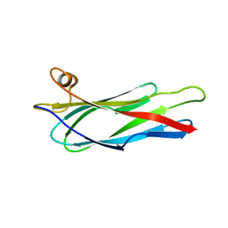 Molmil generated image of 2bvu