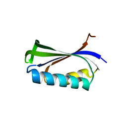 Molmil generated image of 2bxj
