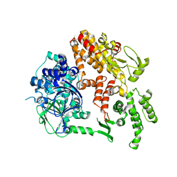 Molmil generated image of 2byv