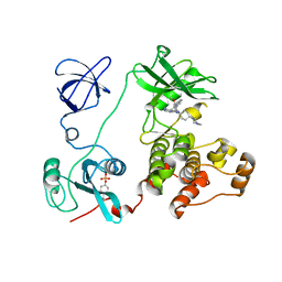 Molmil generated image of 2c0i