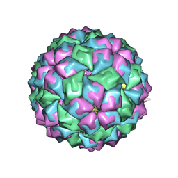 Molmil generated image of 2c4y
