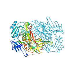 Molmil generated image of 2cfk