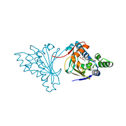 Molmil generated image of 2cgf