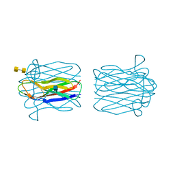 Molmil generated image of 2cgy