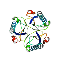 Molmil generated image of 2chs