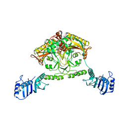 Molmil generated image of 2cim