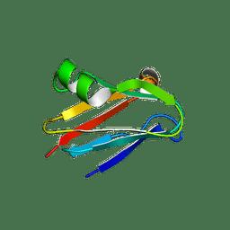 Molmil generated image of 2cj3