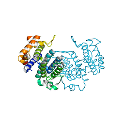Molmil generated image of 2cje