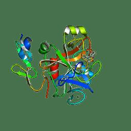 Molmil generated image of 2cji