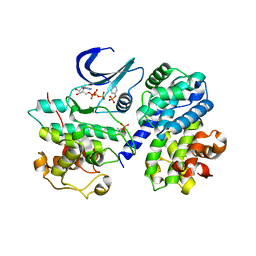 Molmil generated image of 2cjm