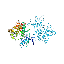 Molmil generated image of 2clq