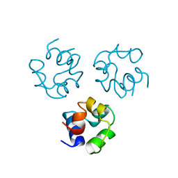 Molmil generated image of 2cro
