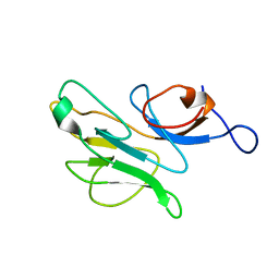Molmil generated image of 2csw