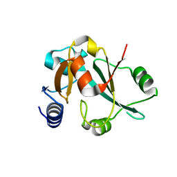 Molmil generated image of 2cx5