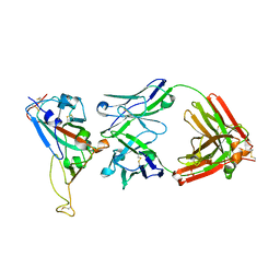 Molmil generated image of 2dd8