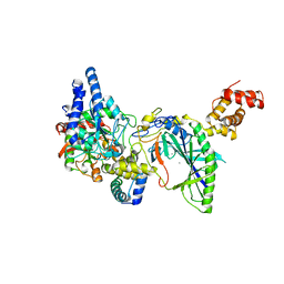 Molmil generated image of 2df4