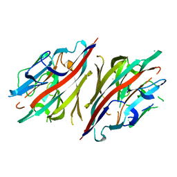 Molmil generated image of 2dh1