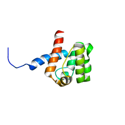 Molmil generated image of 2dk9
