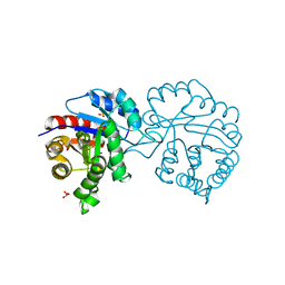 Molmil generated image of 2dp3