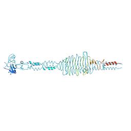 Molmil generated image of 2dp5
