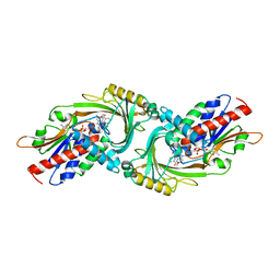 Molmil generated image of 2du8