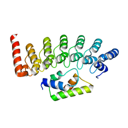 Molmil generated image of 2dvw