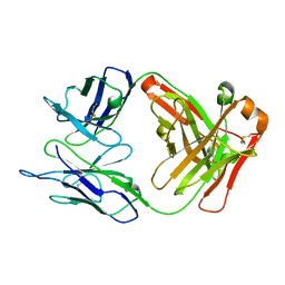Molmil generated image of 2eh7