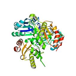 Molmil generated image of 2ejz