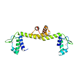 Molmil generated image of 2ek5