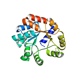 Molmil generated image of 2ekc