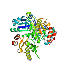 Molmil generated image of 2ele